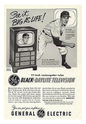 Retro TV & Sports ad
